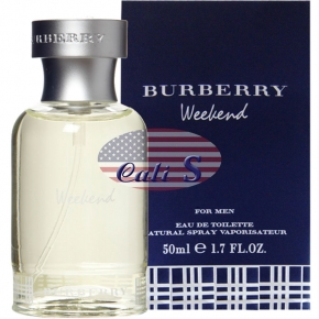 Nước hoa nam Burberry Weekend for Men 50ml